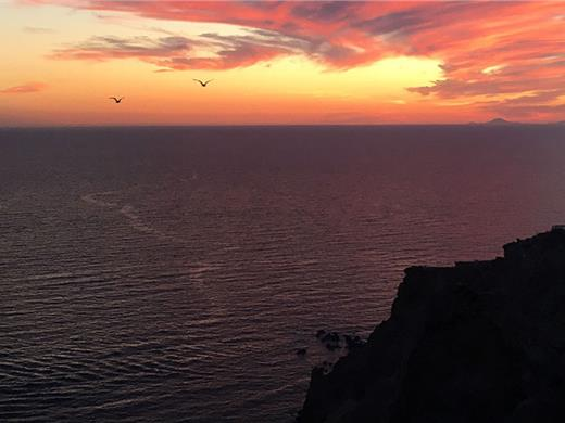 Private Full Day Photo Expeditions - Photo tours - Santorini View
