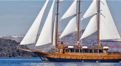 See all Boat & volcano tours of Santorini