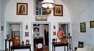 Folklore Museum of Emmanuel A. Lignos - Museums - Santorini