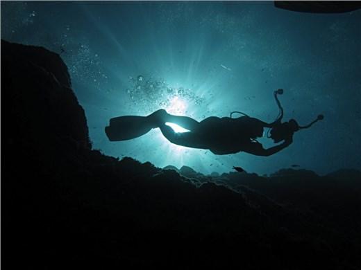 Try A Dive for Beginners in Santorini - Scuba diving & snorkeling - Santorini View