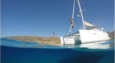 See all Catamaran Cruises of Santorini