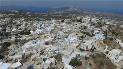 Pyrgos - Santorini