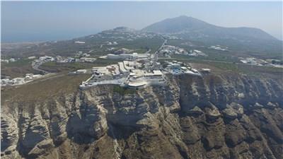 Athinios - Santorini