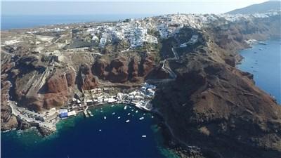 Ammoudi - Santorini