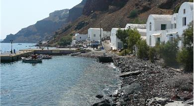 Armeni beach - Beaches - Santorini