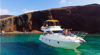 See all Yacht Cruises of Santorini