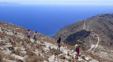 See all Walking & hiking Tours of Santorini