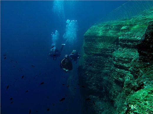 Discover Scuba Diving in Santorini - Scuba diving & snorkeling - Santorini View