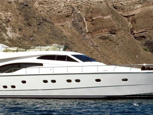 Luxury Private Yacht Cruise in Santorini  - Yacht Cruises - Santorini View