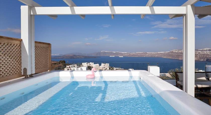 ADMIRAL'S HOUSE SANTORINI in Santorini - 2019 Prices,Photos,Ratings - Book Now