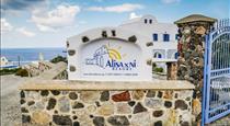Alisaxni Resort, hotels in Akrotiri