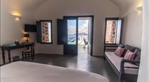 Ambassador Santorini Luxury Villas & Suites, hotels in Akrotiri