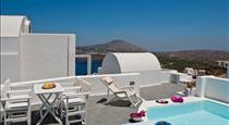 Aura Marina, hotels in Akrotiri