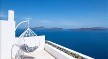 Avant Garde Suites, hotels in Akrotiri