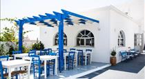 Carlos Pension, hotels in Akrotiri