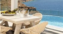 Cavo Ventus Luxury Villa, hotels in Akrotiri