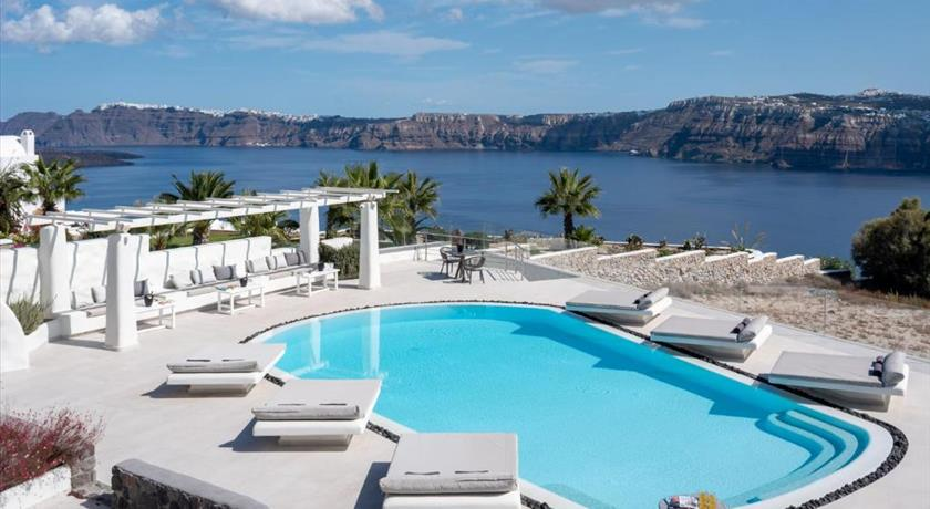 ELEMENTS OF CALDERA SUITES in Santorini - 2019 Prices,Photos,Ratings - Book Now