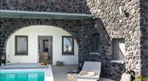 Elements of Caldera Suites, hotels in Akrotiri