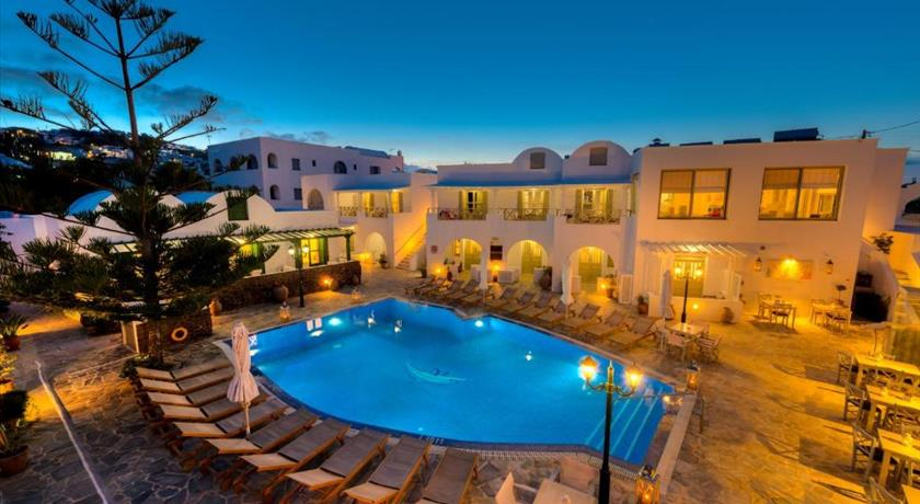 HOTEL MATHIOS in Santorini - 2019 Prices,Photos,Ratings - Book Now
