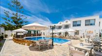 Hotel Mathios, hotels in Akrotiri