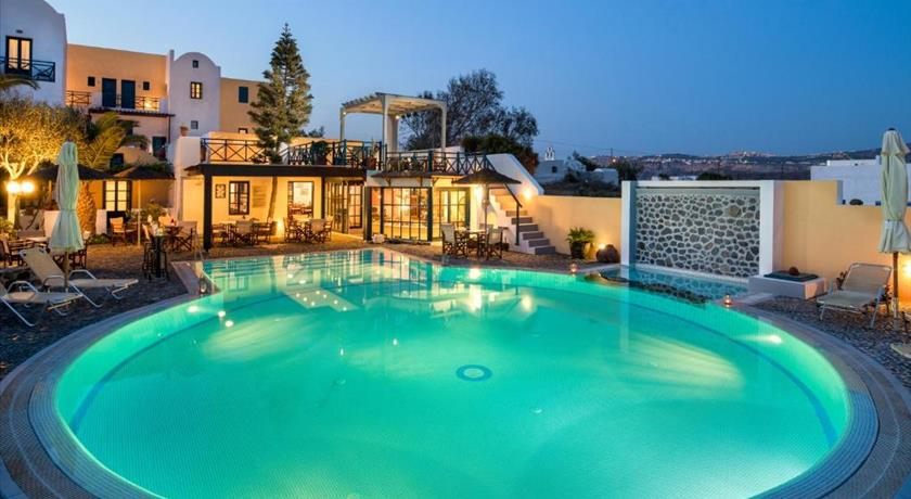 KALIMERA HOTEL in Santorini - 2019 Prices,Photos,Ratings - Book Now