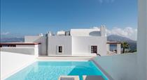 Maison Des Lys- Luxury Suites, hotels in Akrotiri