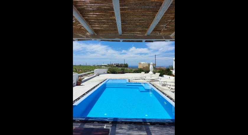 MAISON MARILIA in Santorini - 2019 Prices,Photos,Ratings - Book Now