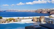 Neptune Luxury Suites, hotels in Akrotiri
