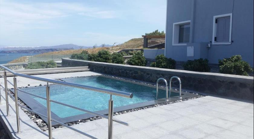 Photo of Our Villa Santorini
