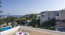 Paradise Resort, hotels in Akrotiri