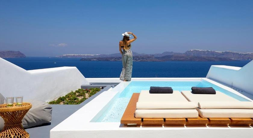 PHOS THE BOUTIQUE in Santorini - 2019 Prices,Photos,Ratings - Book Now