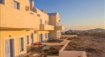 Red Rock Villas, hotels in Akrotiri