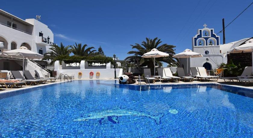 RODAKAS HOTEL in Santorini - 2019 Prices,Photos,Ratings - Book Now