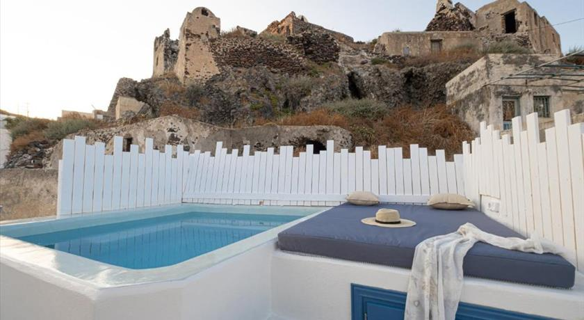 SANTO CASTELLO in Santorini - 2019 Prices,Photos,Ratings - Book Now