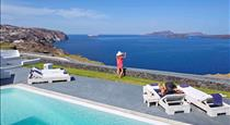 Santorini Princess Presidential Suites, hotels in Akrotiri