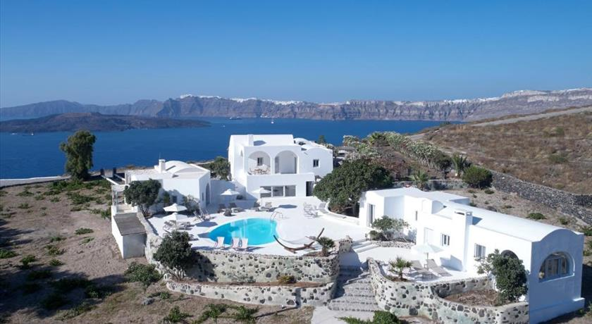 SEASCAPE SUITES in Santorini - 2019 Prices,Photos,Ratings - Book Now