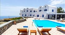 Sigal Villa, hotels in Akrotiri