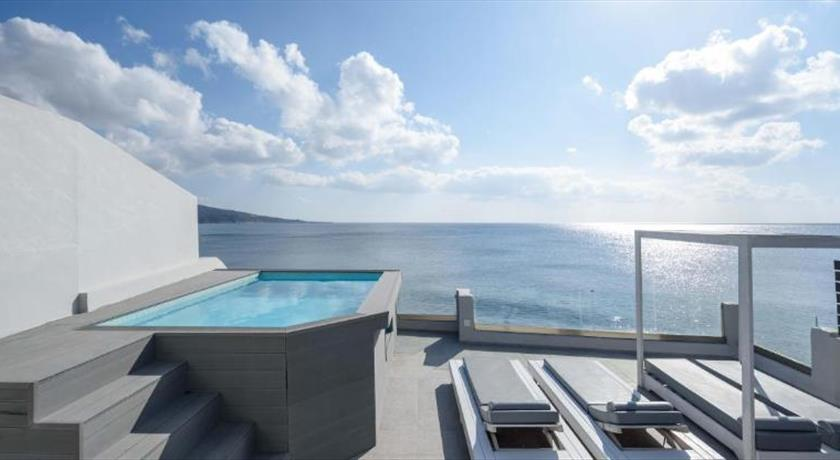SUBLIME VILLA & CAVES in Santorini - 2019 Prices,Photos,Ratings - Book Now