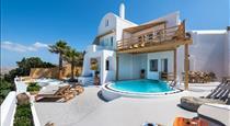 Summer Lovers Suites, hotels in Akrotiri
