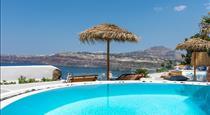 Summer Lovers Villa, hotels in Akrotiri