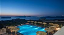 Sunset Faros, hotels in Akrotiri