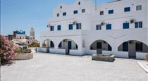 Thira's Dolphin, hotels in Akrotiri