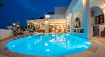 Villa Galinia, hotels in Akrotiri