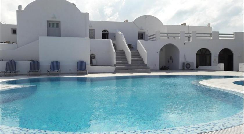 VILLA ILIOVASILEMA SANTORINI in Santorini - 2019 Prices,Photos,Ratings - Book Now