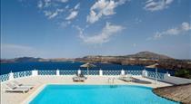 Villa Maria Apartments, hotels in Akrotiri