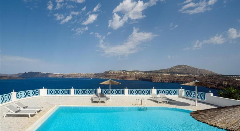 VILLA MARIA ROOMS in Santorini - 2019 Prices,Photos,Ratings - Book Now