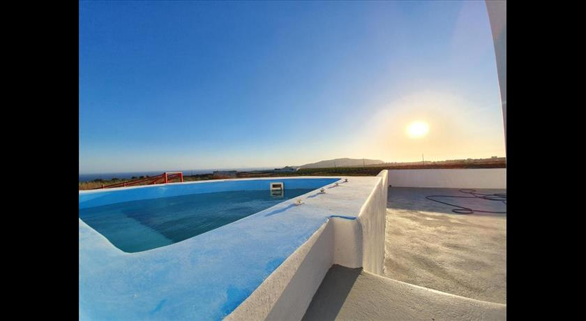 VILLA THERME ATHENA in Santorini - 2019 Prices,Photos,Ratings - Book Now