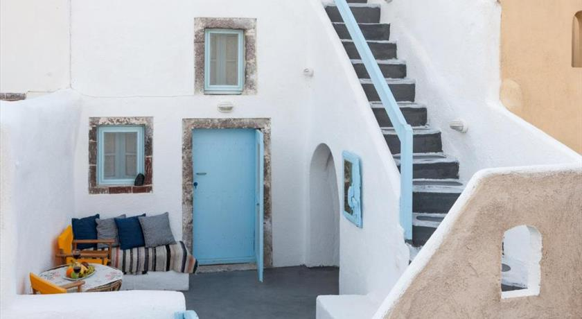 BLACK ROCK TRADITIONAL ROOMS in Santorini - 2019 Prices,Photos,Ratings - Book Now