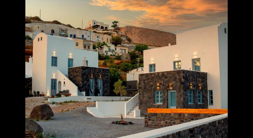BLACKSTONE LUXURY SUITES in Santorini - 2019 Prices,Photos,Ratings - Book Now