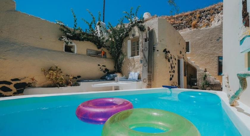 CANAVA EMBORIO SANTORINI in Santorini - 2019 Prices,Photos,Ratings - Book Now